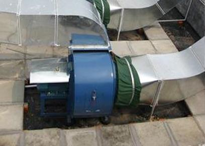 排烟轴流风机安装厂家