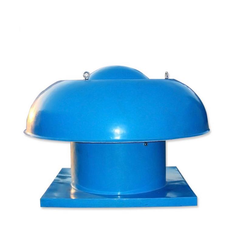 HTF-II屋顶式排烟风机