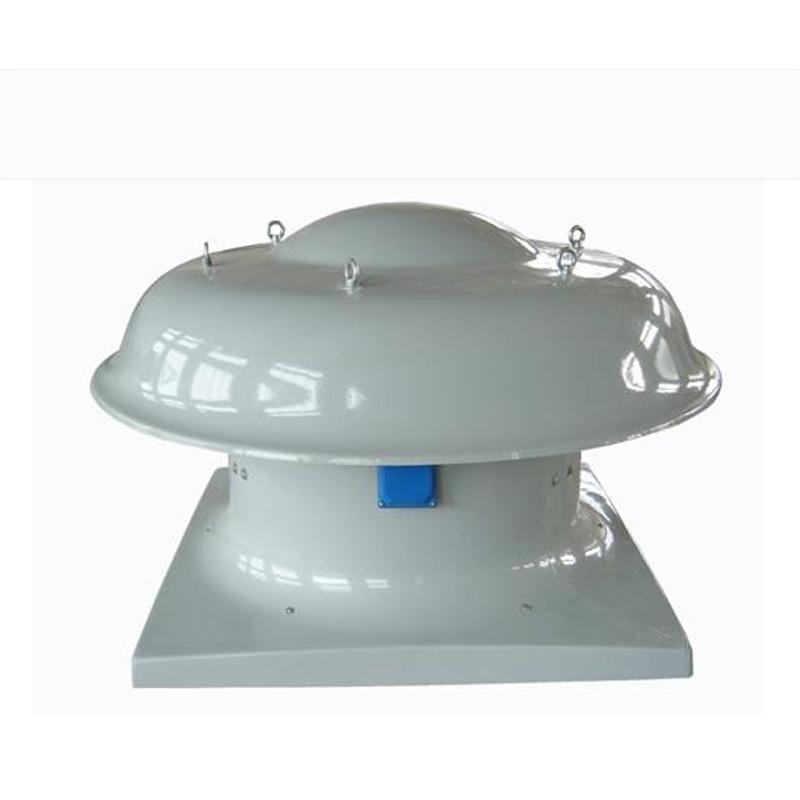 DWT轴流式屋顶风机